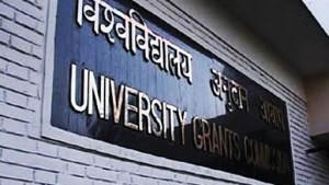 UGC asks universities to not collect fees immediately from all students
