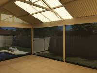 Outdoor Blinds Perth   Cafe Blinds   Patio Blinds   A&A