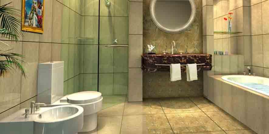 Bathroom Remodeling  Bathroom Renovation Services San
