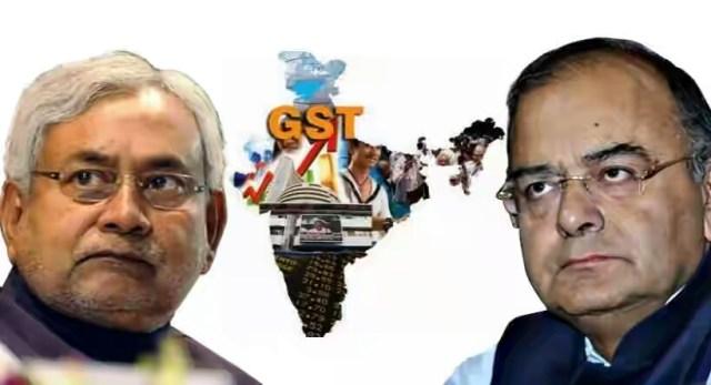 Arun Jaitley Nitish kumar