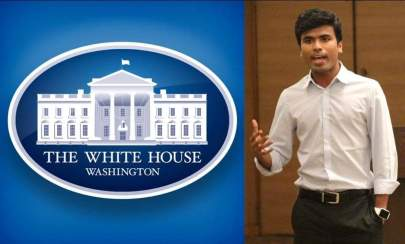 sharad_vivek_sagar_white_house