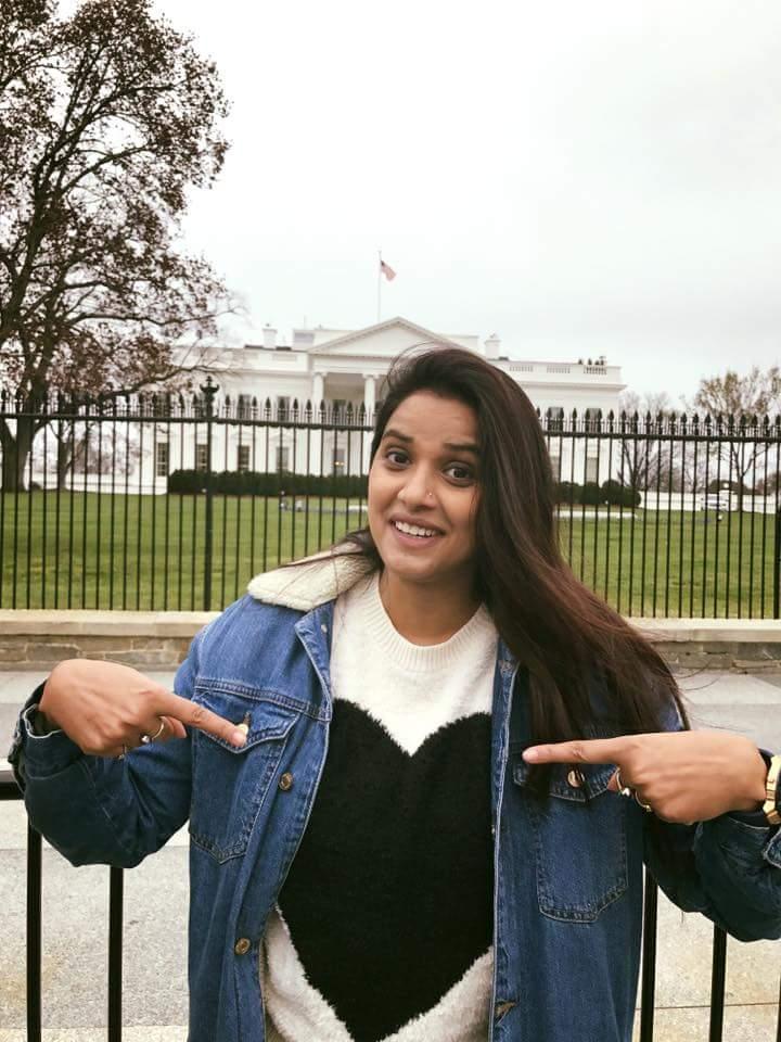 इन्टरव्यू: बिहार की सबसे मशहूर और दमदार आवाज RJ अंजलि अभी अमेरिका में देश का कर रही है ...