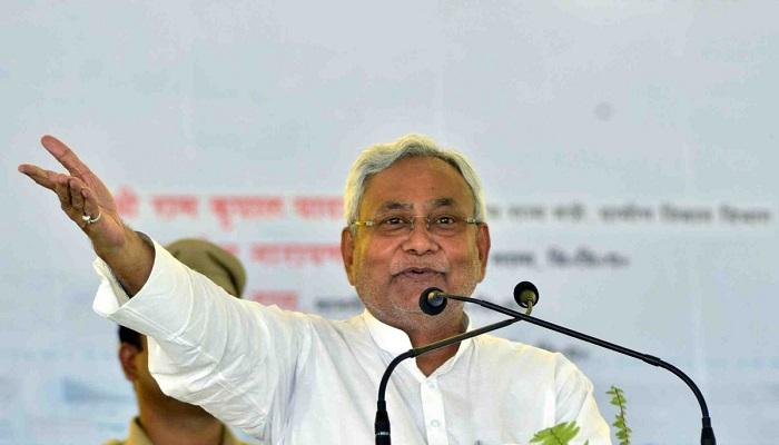 Nitish Kumar, Bihar , development