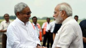 मोदी ने कुछ इस तरह ठुकरा दिया मुख्यमंत्री नीतीश कुमार की मांग, जनता ने नहीं बजाई ताली