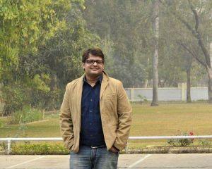 भोजपुरी फिल्म देसवा को लेकर फिर चर्चा में है नितिन नीरा चंद्रा