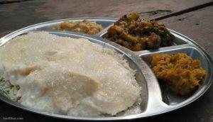 बिहार में मकरसंक्रांति पर्व चूरा-दही, लाई-तिलवा-तिलकुट आदि व्यंजनों के खाने के लिए मशहूर है