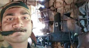 पाकिस्तान को मुंहतोड़ जवाब देते हुए बिहार का एक और लाल कश्मीर में हुआ शहीद