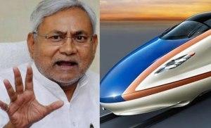 मोदी के बाद नीतीश जा रहें हैं जापान, बिहार में भी चलेगी बुलेट ट्रेन
