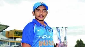 अंडर 19 क्रिकेट विश्वकप विजेता भारतीय टीम के कप्तान पृथ्वी शॉ भी है बिहारी