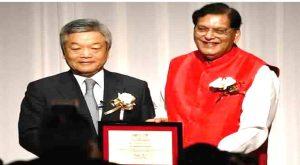 बिहार के लाल और सुलभ के संस्थापक बिंदेश्वर पाठक को मिला जापान की प्रतिष्ठित निक्की पुरस्कार