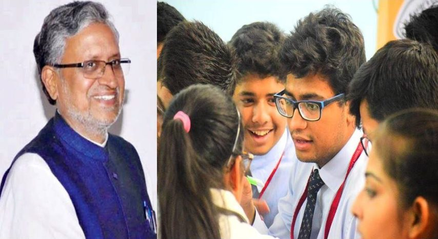 Sushil modi, Dexschool, Sharad Sagar, Dexterity Global