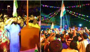 स्वतंत्रता दिवस: वाघा बॉर्डर के अलावा बिहार के पुर्णिया में आधी रात को फहराया जाता है तिरंगा