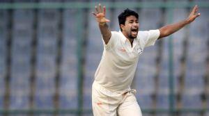 रणजी ट्राफी: बिहार ने मात्र 84 रन पर ही अरुणाचल प्रदेश को कर दिया ऑल आउट