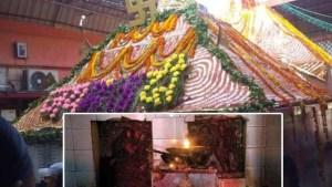 'पालनपीठ' के रूप में प्रसिद्ध है। गया बिहार का माँ मंगलगौरी मंदिर।