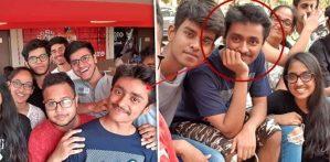 UPSC की परीक्षा NDA में बिहार के लाल आयुष कुमार ने किया टॉप