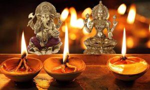59 साल बाद आज दिवाली के दिन बन रहा यह लाभकारी संयोग, जानिए पूजा विधि व शुभ मुहूर्त