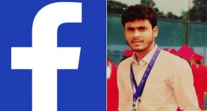 'अपना बिहार' के सीईओ को फेसबुक का निमंत्रण