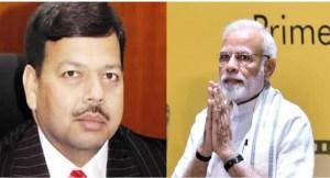 प्रधानमंत्री के हेलिकॉप्टर की तलाशी लेने वाला 'बहादुर' आईएएस अधिकारी है बिहारी