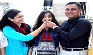 बेटियों को मौका मिला तो उसकी उड़ान देखिये, मरियम बनी CBSE 12वीं बिहार टॉपर