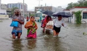 हमारे लिए बिहार में बाढ़ है तो बिहार में ही बहार भी है