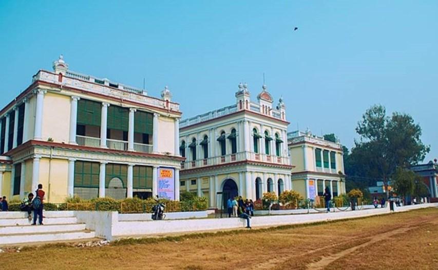 Patna College, JNU, NAAC RANKING, Patna University, Bihar