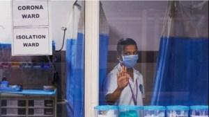 Coronavirus: पटना के एक प्राइवेट हॉस्पिटल में काम करने वाला स्वास्थकर्मी भी हुआ कोरोना संक्रमित