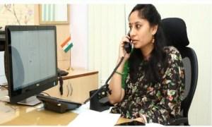 बिहार भवन की स्थानिक आयुक्त बनीं आईएएस अधिकारी पलका साहनी