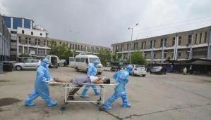 मुजफ्फरपुर में सेना बनाएगी 500 बेड का COVID-19 अस्पताल, DRDO ने किया  दौरा