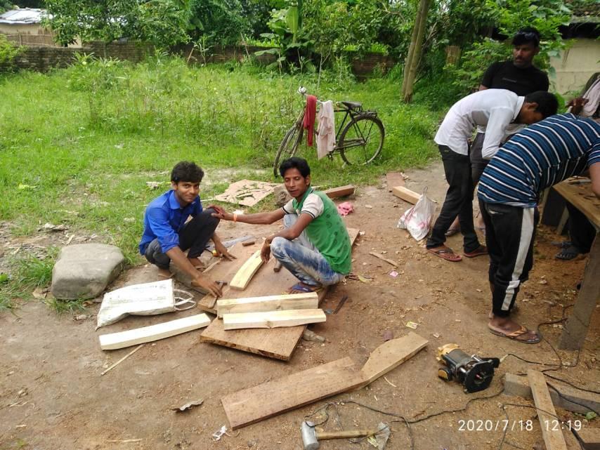 Bihar Migrants workersRemove term: bihar lockdown bihar lockdownRemove term: coronavirus coronavirusRemove term: workers in bihar workers in bihar