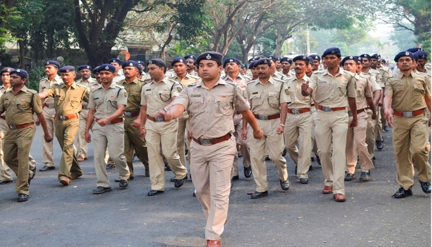 bihar police job