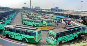 बिहार का पहला अंतरराज्जीय बस अड्डा इस महीने बनकर हो जायेगा तैयार, सितंबर में होगा चालू
