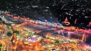अयोध्या के तर्ज पर सीता जन्मभूमी सीतामढ़ी में भी मनाई जाएगी दीपोत्सव