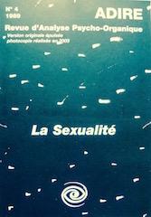 N° 4 – SEXUALITÉ, SENSUALITÉ, TABOU (1989)