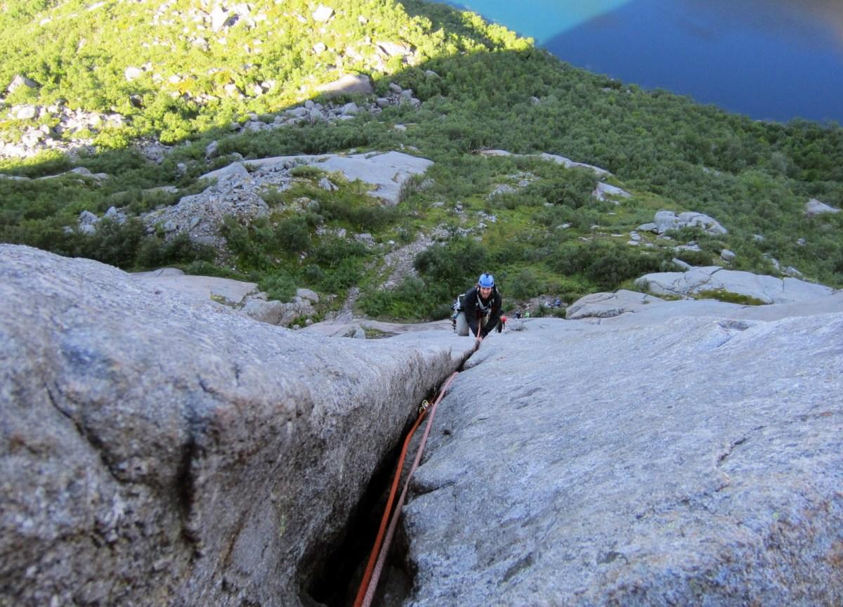 Lofoten 2011 - Daily dispatch - DAY 4