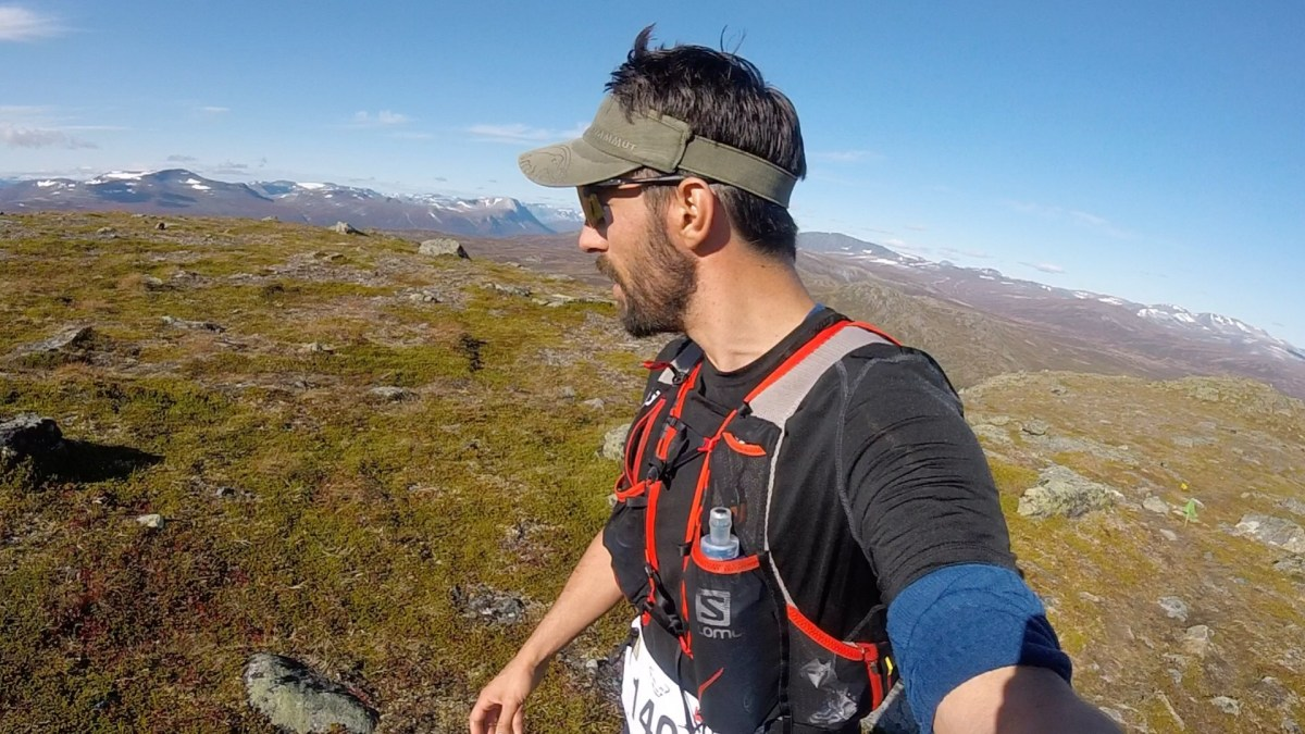 Trollheimen Fjellmaraton