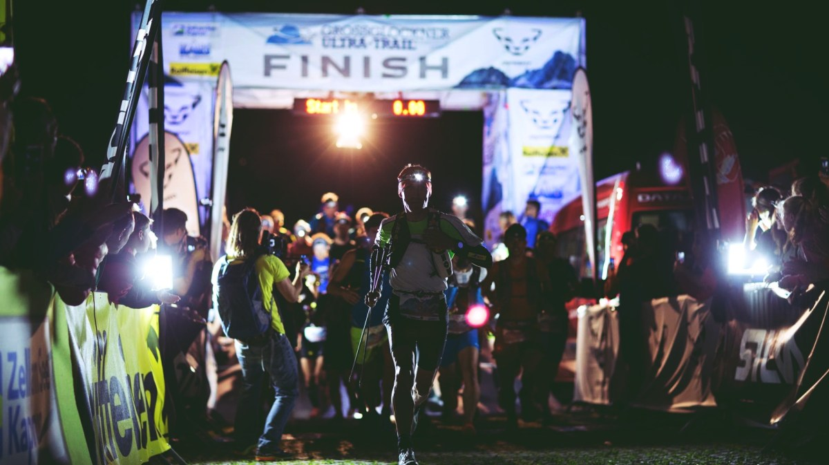 Grossglockner Ultra Trail 2018