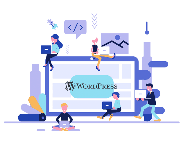 wordpress website services and solutions
