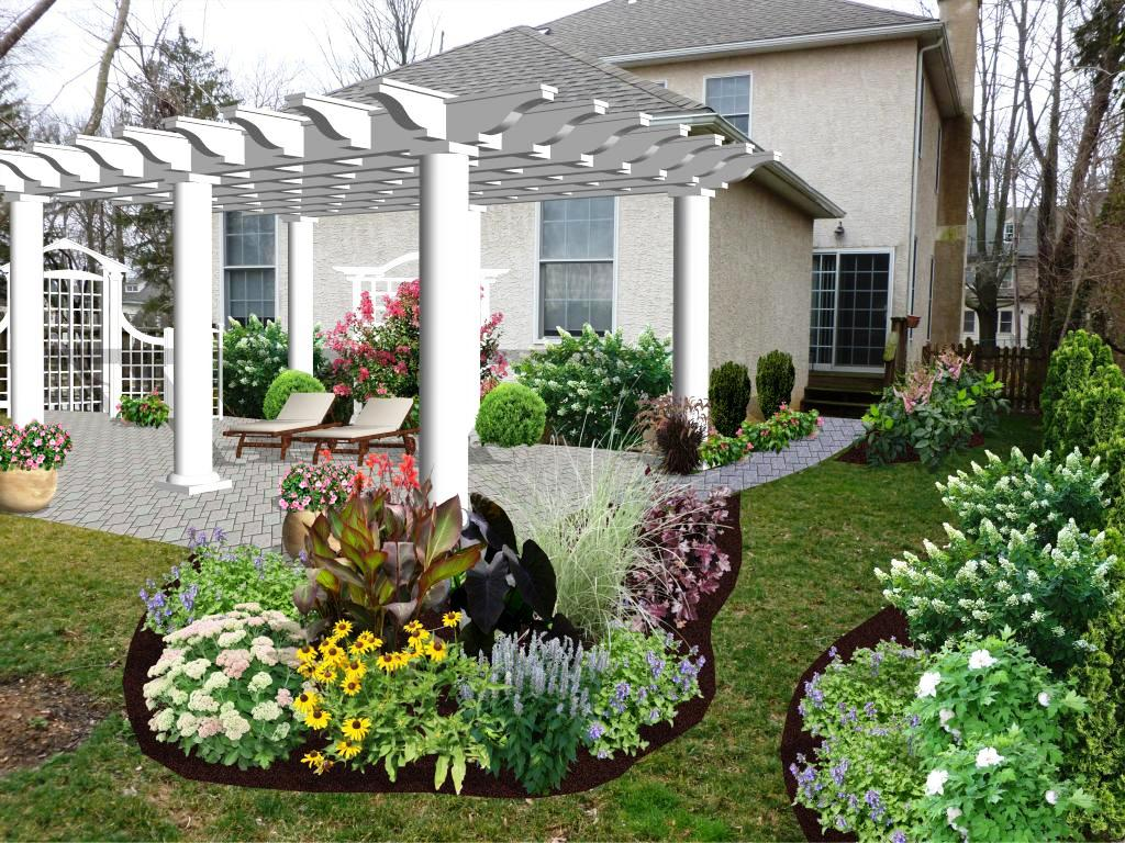Photographic Image Design Lets You Design Your Spring Garden Now