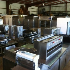 Commercial Kitchen Equipment Prices China Dishes Second Hand All American Restaurant