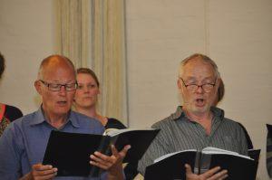 Herre sangere i AAKK