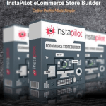 INSTAPILOT ECOMMERCE STORE BUILDER OTO 2 BY SAM ROBINSON – REVOLUTIONARY SOFTWARE FOR INSTAGRAM MARKETING TO BUILD DONE FOR YOU ECOMMERCE STORES THAT INSTANT INTEGRATION WITH ANY MARKETPLACE DIRECTLY, AMAZON, EBAY, ALIEXPRESS, SHOPIFY WITH NO FEES, NO ADVERTISING COSTS, AND GET HANDLE FREE TRAFFIC, LEADS EASYLY THROUGH INSTAGRAM PLATFORM