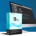 LIVECASTER PRO UPGRADE OTO BY CYRIL GUPTA – BEST UPSELL #1 OF LIVECASTER SOFTWARE TO GET PRIME FEATURES THAT MAKE LIVECASTER MORE PROFITABLE, GET MORE CUSTOMERS WITH BIGGER REACH & BETTER MARKETING FEATURES, AND GET LICENSES FOR 3 COMPUTERS & GET FREE UPDATES FOR 2 YEARS!