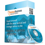 """ONLINE BUSINESS MASTERY PLR BY FIRELAUNCHERS –  BEST SELLER TRAINING NEW OPPORTUNITIES THAT CAN SKYROCKET YOUR OFFLINE OR ONLINE BUSINESS SUCCESS WITH """"ONLINE BUSINESS MASTERY"""" IN JUST A FEW HOURS WITH THE MOST TACTICAL AND STRATEGIC ADVICE IN THE ONLINE BUSINESS INDUSTRY!"""