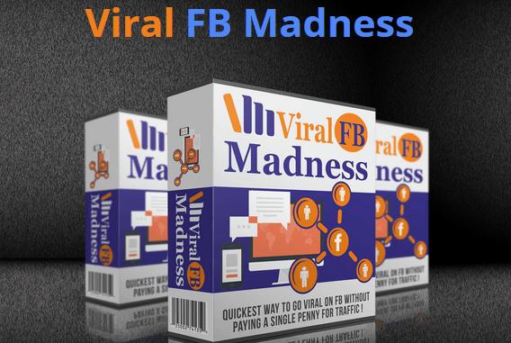 Viral FB Madness Training Formula By Ivana Bosnjak Review & Bonus