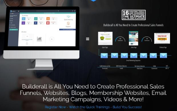 BuilderAll Internet Marketing Tutorial