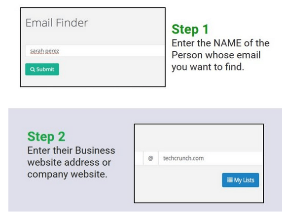 EmailFindr Professional Lifetime Access by Ankur Shukla Tutorial