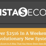 INSTAECOM TRAINING SYSTEM BY JAMES RENOUF REVIEW – BEST TRAINING COURSE SERIES WHICH SHOW YOU HOW TO MAKE MONEY ONLINE FROM ECOMMERCE AND LEARN HOW WE MADE OVER $2516 IN A WEEKEND WITH THIS REVOLUTIONARY NEW SYSTEM