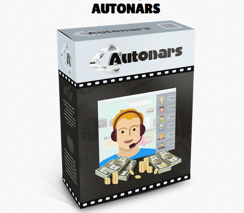 Autonars Webinar Software by Brett Rutecky Review