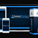 INSTANT PRODUCT LAB PRO BY GLYNN KOSKY REVIEW – BEST POWERFUL CLOUD BASED SOFTWARE CREATES DIGITAL PRODUCTS IN UNDER 60 SECONDS WITH A FEW CLICKS OF A MOUSE AND CAN SELL THESE PRODUCTS FOR PROFITS OR SHARE THEM ONLINE TO GET FREE TRAFFIC INTO YOUR BUSINESS