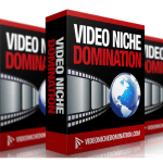VIDEO NICHE DOMINATION BY PAUL VENABLES – BEST TRAINING COURSE THAT HELPS YOU TO RANK VIDEOS FAST AND GET TARGETED TRAFFIC SO THAT YOU CAN INCREASE SALES, BUILD AN EMAIL LIST, OR EVEN GROW YOUR YOUTUBE CHANNEL